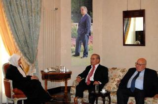 HarireMeeting